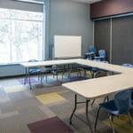 Classroom 201