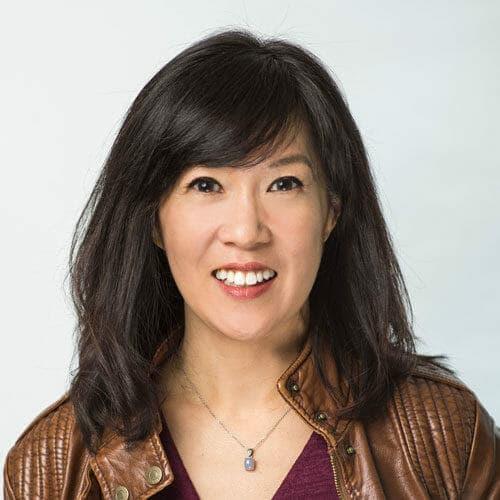 Dorothy Pang
