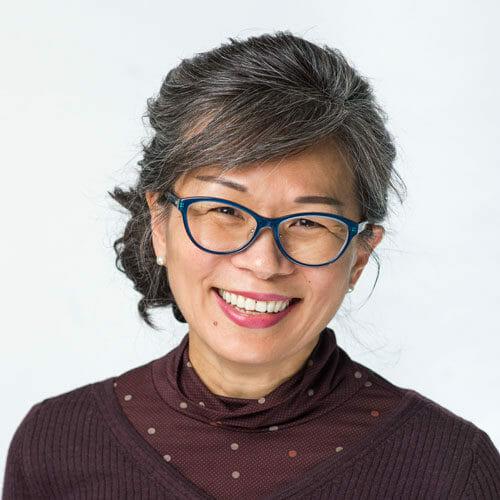 Libby Lau