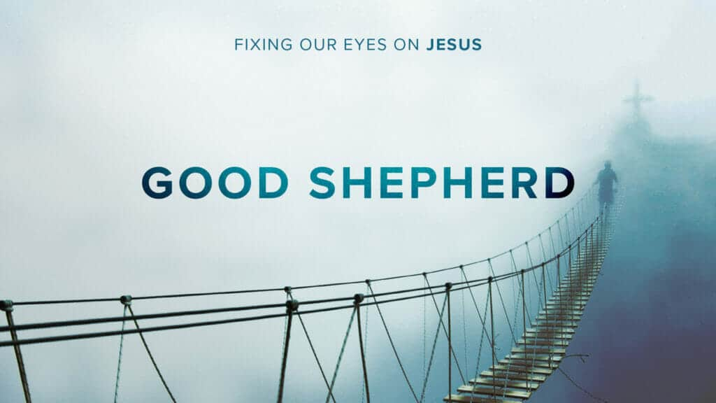 Good Shepherd Sermon Topic