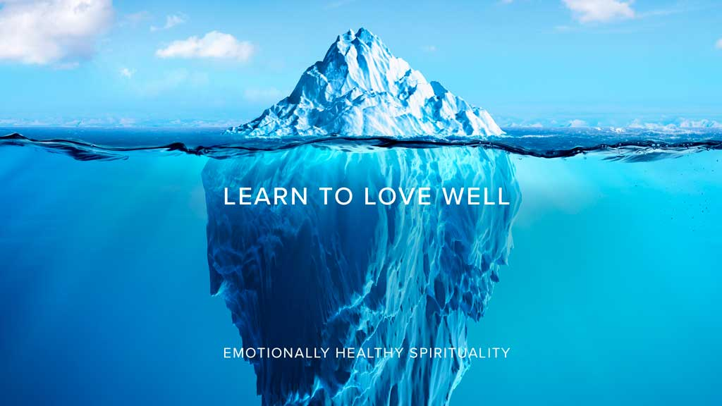 Learn to Love Well Sermon Topic