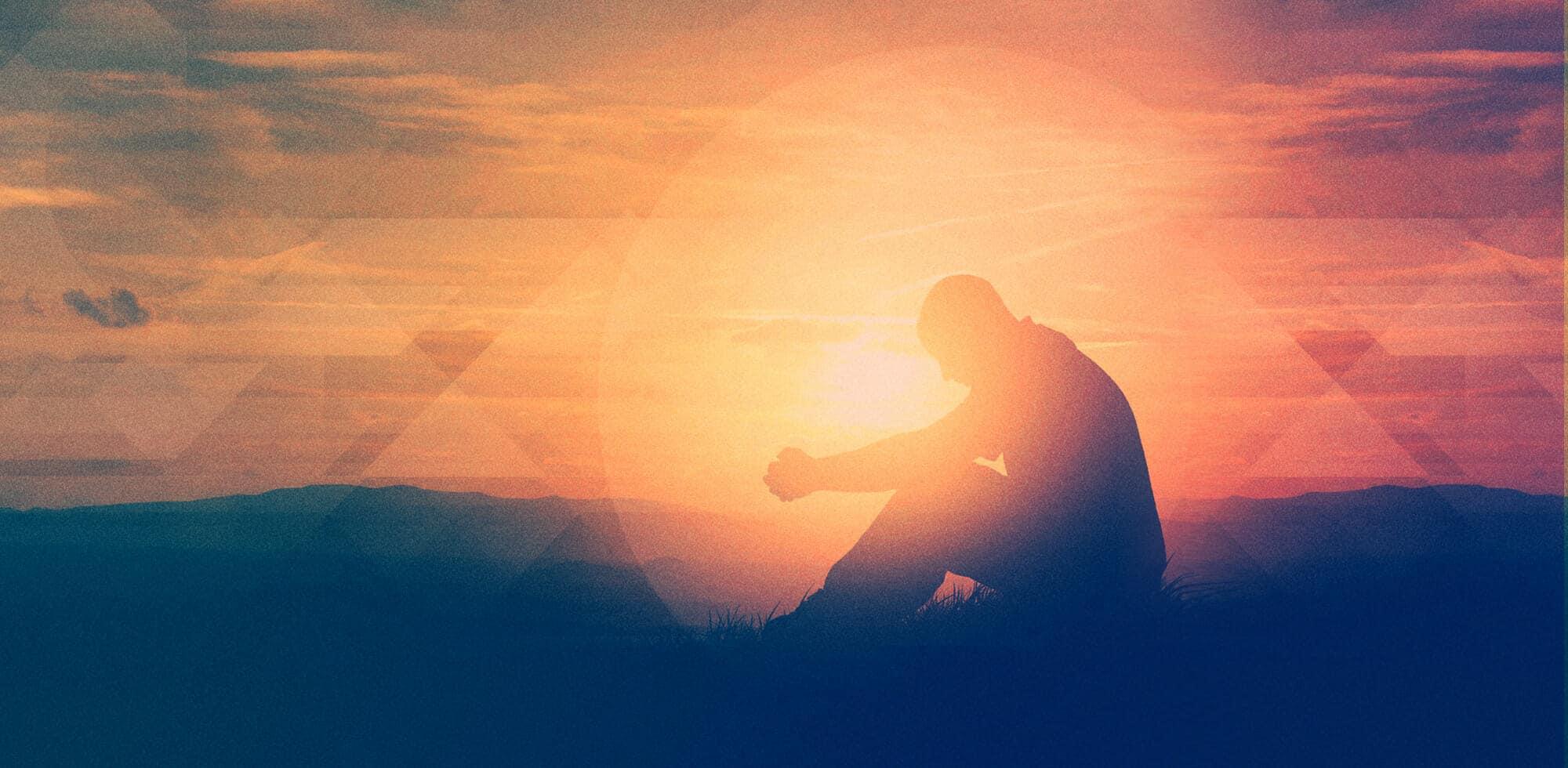 Men's Prayer Group