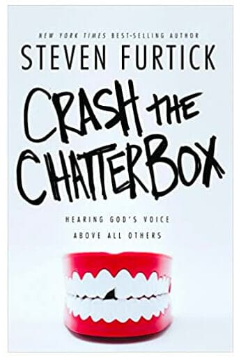 Crash the Chatterbox - click to order from Amazon