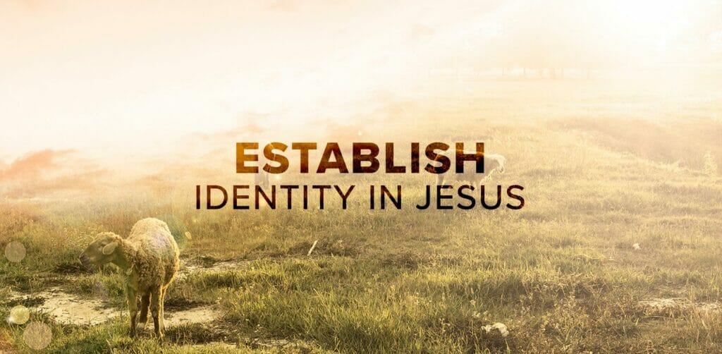 Embody the Jesus Way of Life