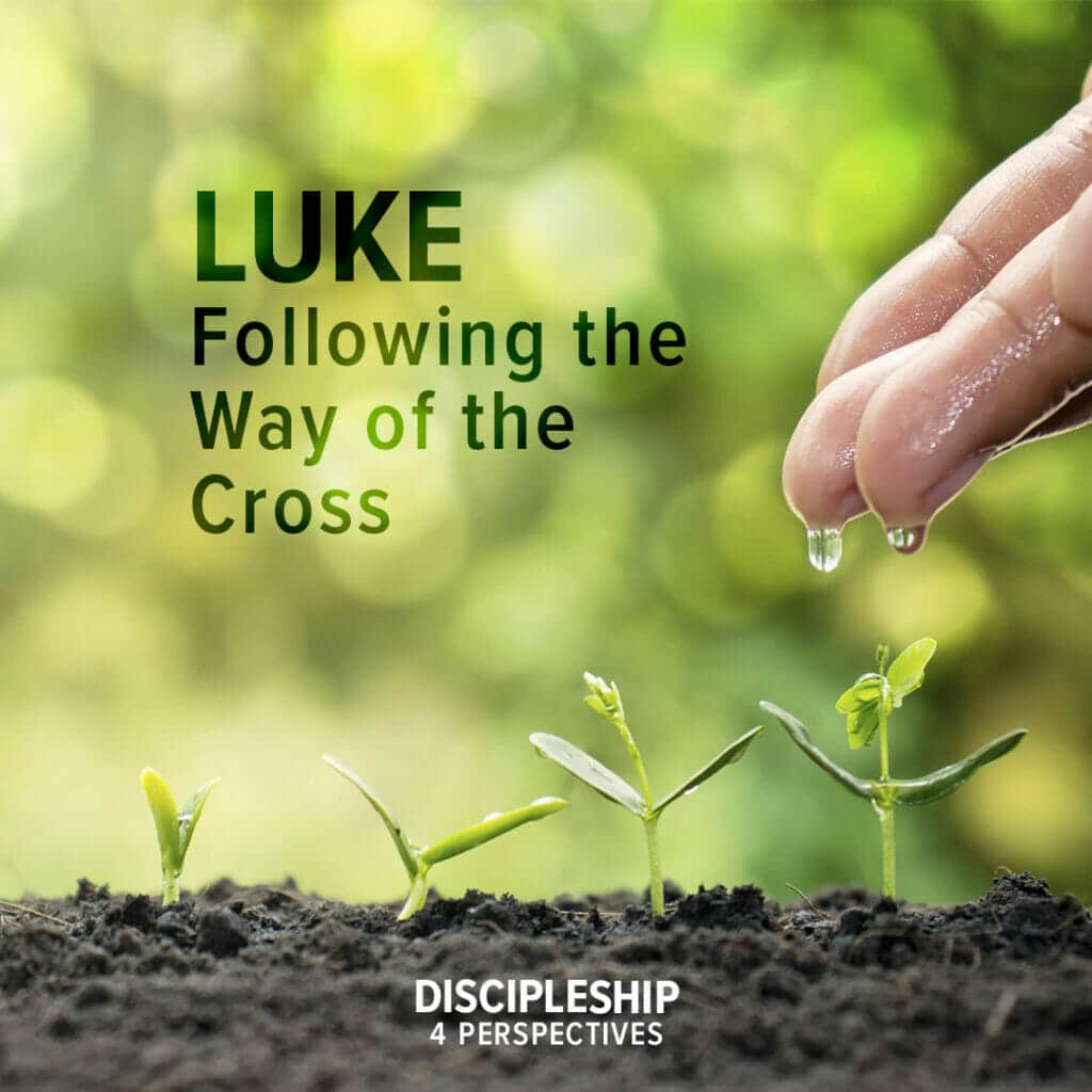 Luke -Following the Way of the Cross